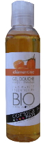 GEL DOUCHE RELAXANT CLEMENTINE 150 ML